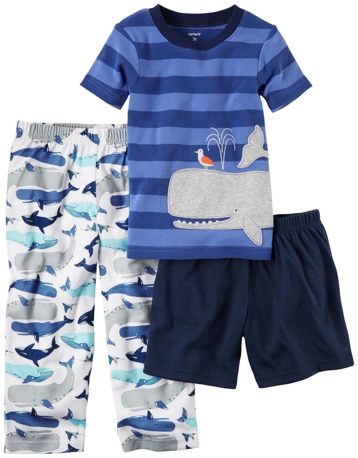 4fab0612b Carters Boys 3 Pc Poly 343g076 Print 2T    Continue to the product ...