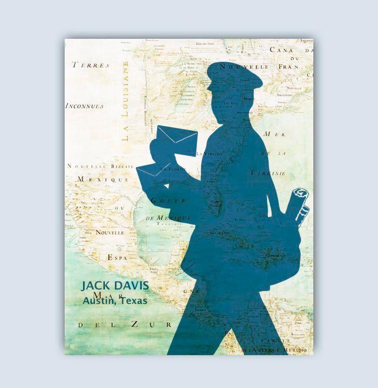f40d04dd63 Mailman Print, Postman Print, Postal worker, PERSONALIZED Postman gift, Gift  for…