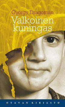 Valkoinen kuningas | Kirjasampo.fi - kirjallisuuden kotisivu