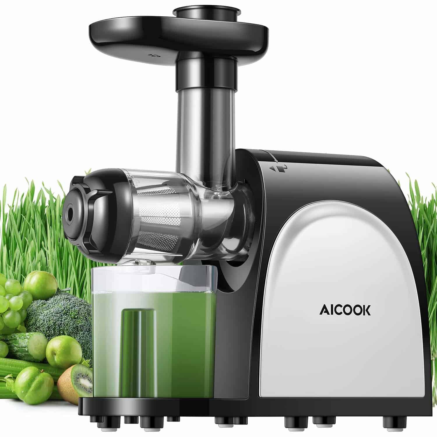 how to use a juicer press