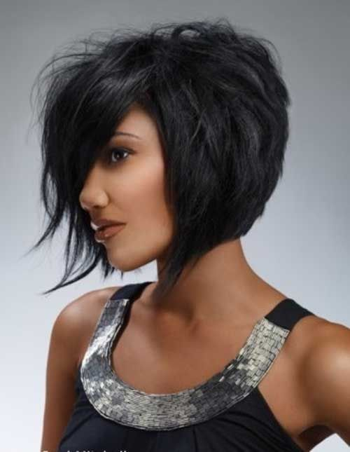 40 gorgeous layered haircuts for fancy look short layered