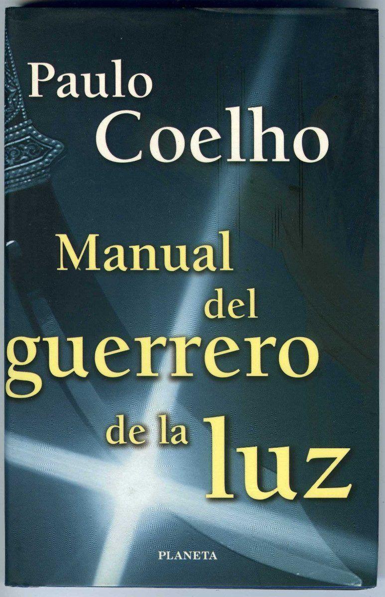Manual Del Guerrero De La Luz - Paulo Coelho