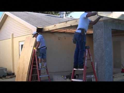 Best How To Connect Gable Roof Into Existing Gable Roof For 400 x 300