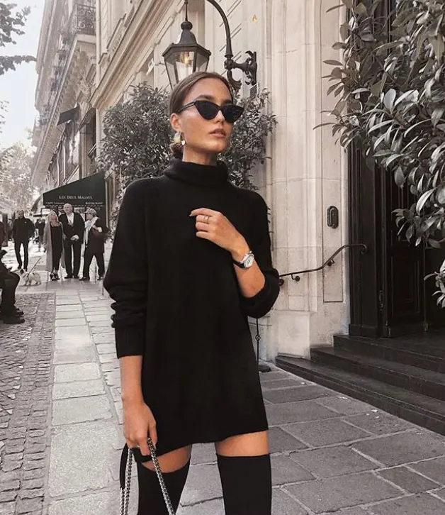 80' winter Looks That Can Be Worn By Anyone 3