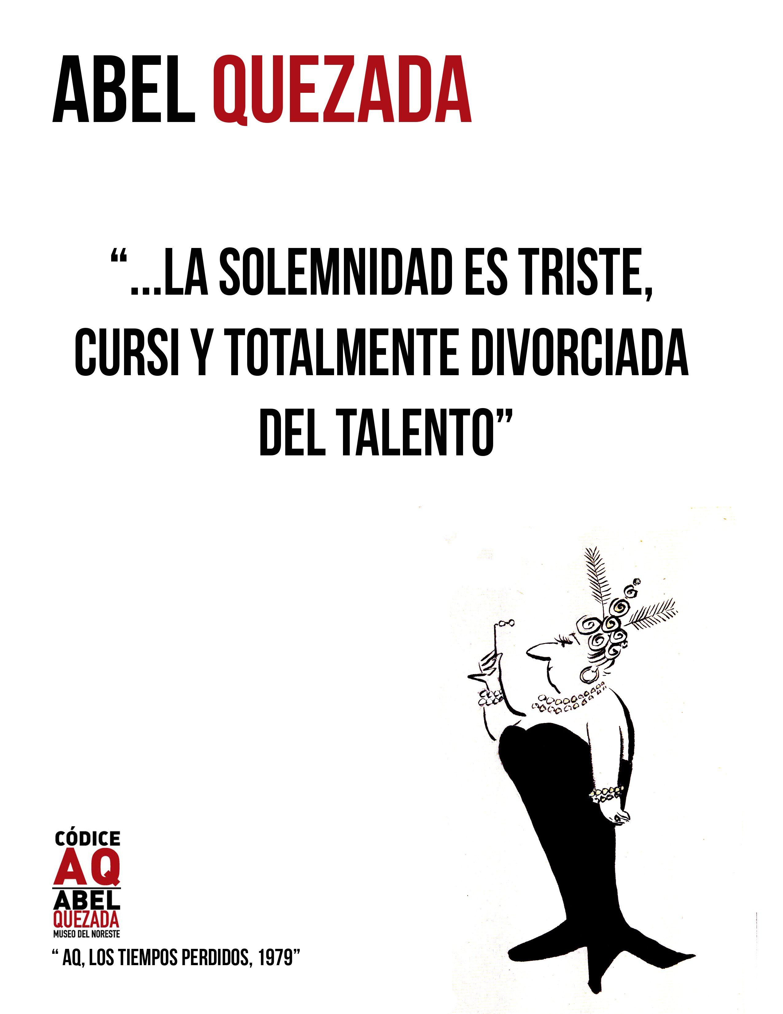 Pin En Exposición Códice Aq Abel Quezada