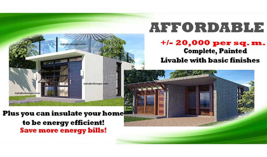Waffle Box Building Technology Philippines Box House Design Box Building Box Houses