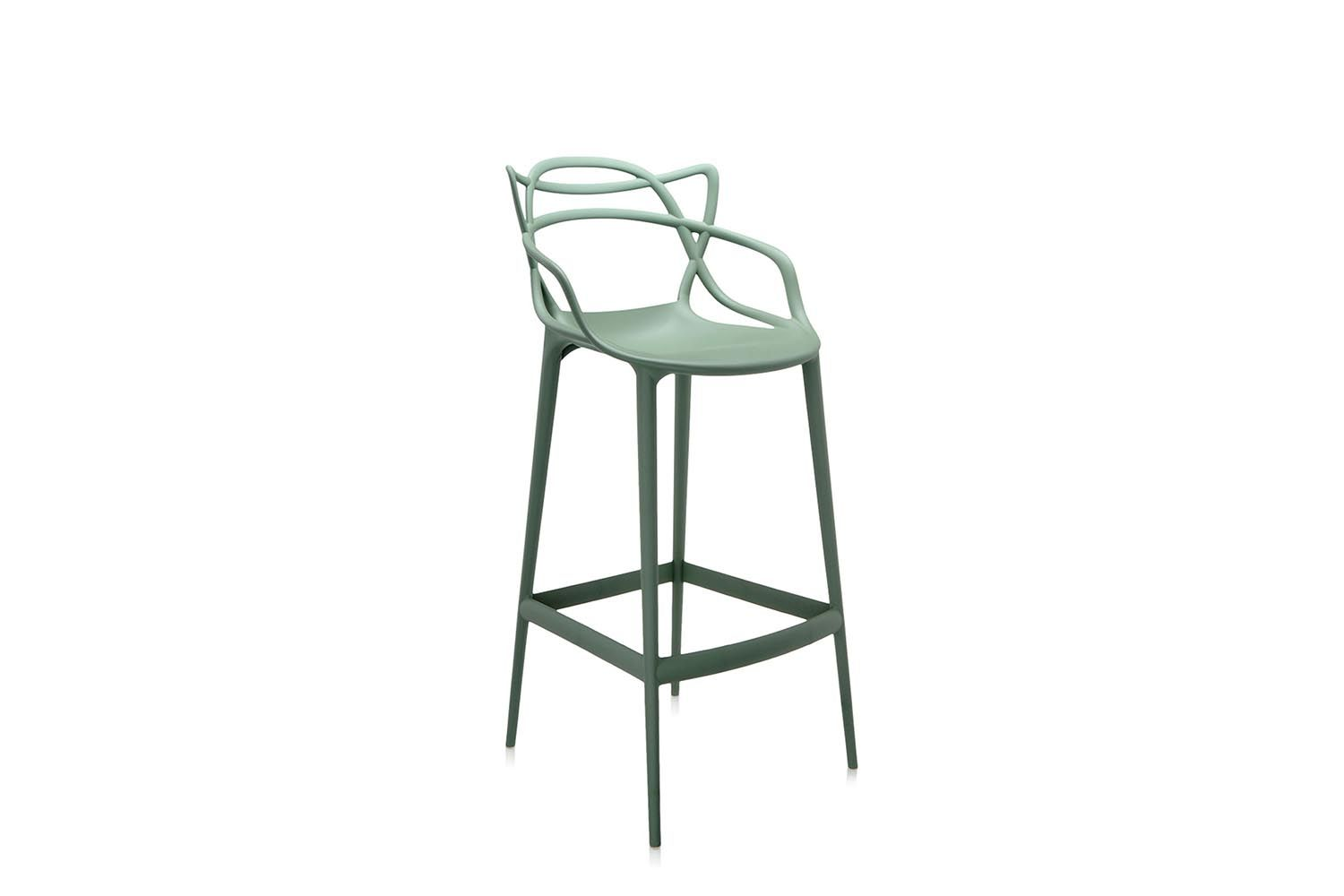 Philippe Starck For Kartell Masters Bar Chair Bar Chairs Wayfair Living Room Chairs Bar Stools Uk