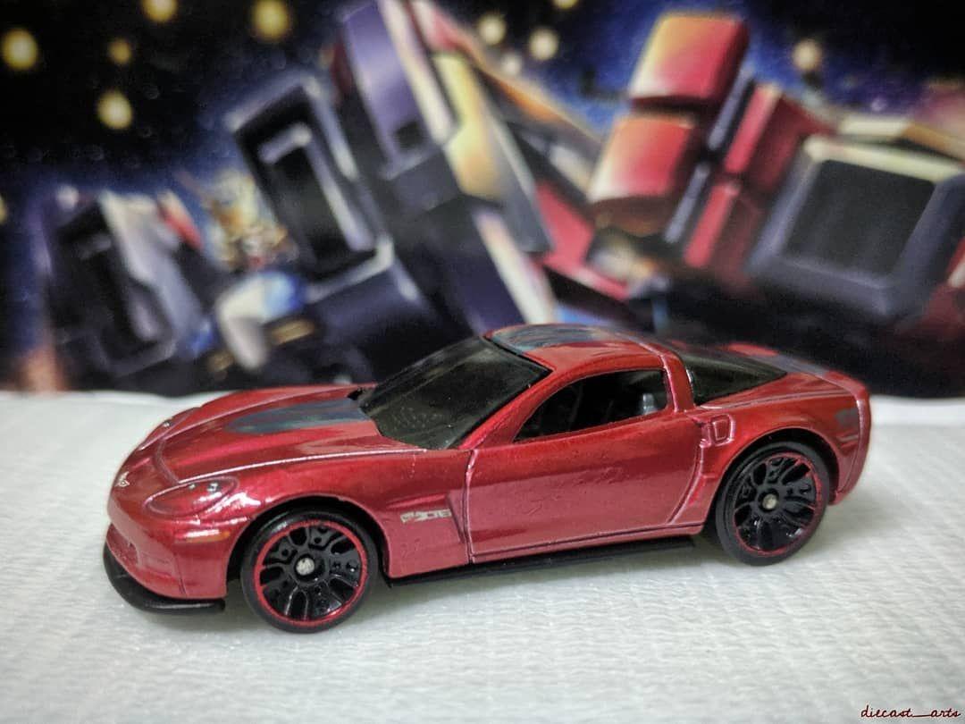 12 Corvette Z06 Corvette Z06 Corvette