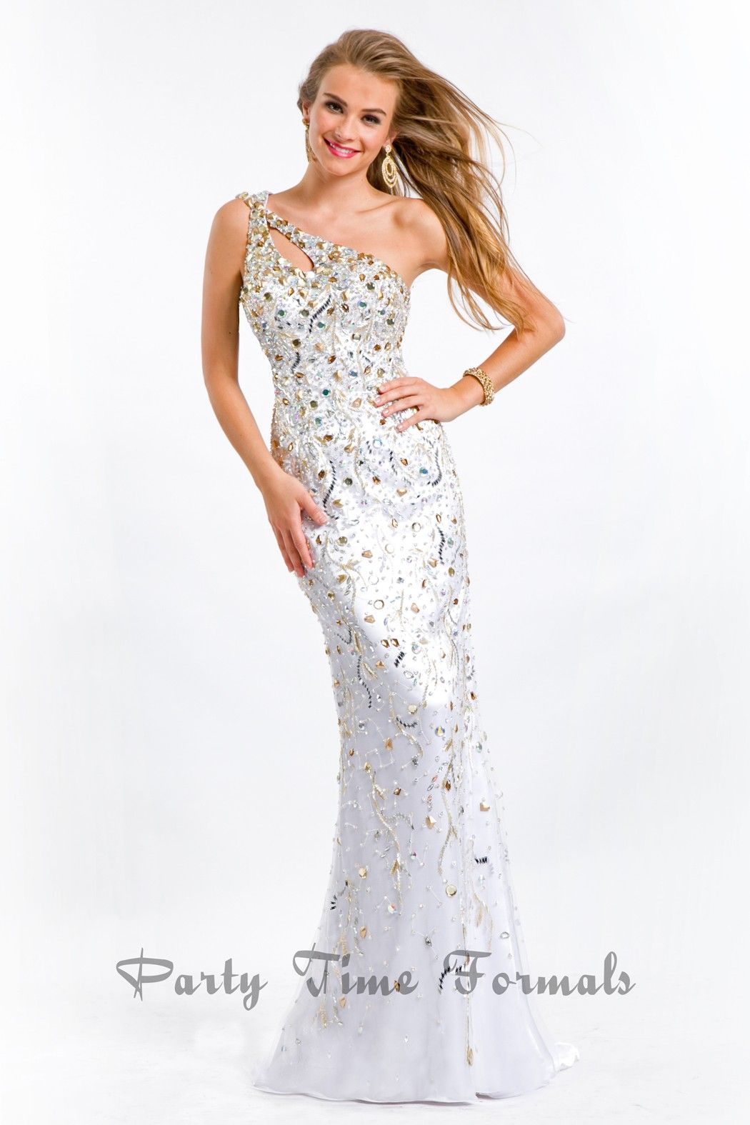 Party Time 6488 Dress | Prom dresses long | Pinterest | Party time ...