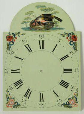 Carol Buonato – Clock Dials 2010 exhibition