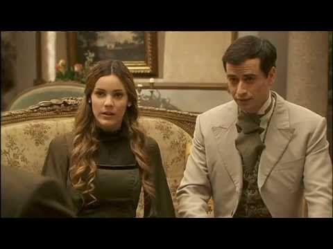 0251 Soledad y Olmo anuncian su compromiso a Francisca y Tristan - YouTube