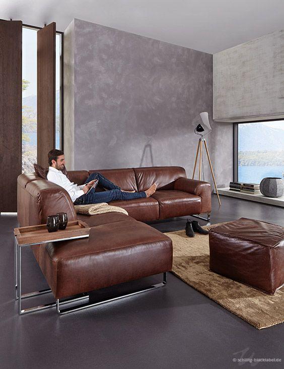Entspannen Mit Einem Sitzkomfort Der Extraklasse Alessiio Von Black