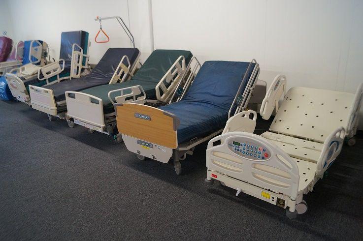 Hospital Bed Models In 2020 Beds For Sale Bed Hospital Bed