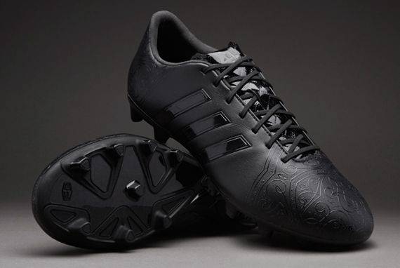 Buy Adidas Football Boots - Adidas 11Pro Black Pack - Core Soccer Cleats Black/Core Black/Core Black