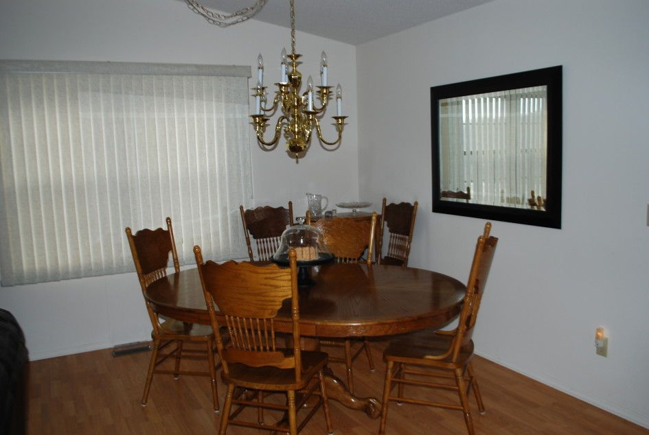 Dining Room, Beautiful Dining Room With Wooden Ellipse Tables And