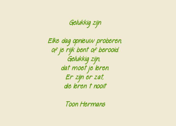 Top gedichten toon hermans ik heb je lief - Google zoeken | Toon  @CL79