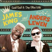 JAMES KING & ANDERS LEWEN