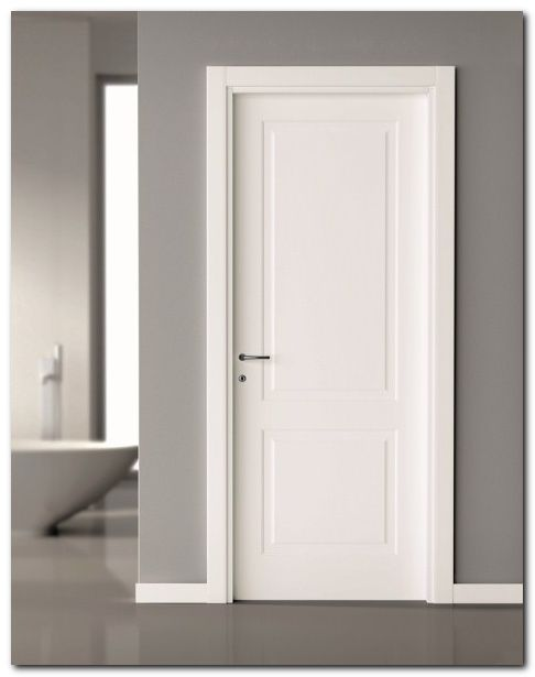 Modern Door For Minimalist 6 The Urban Interior