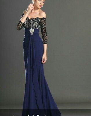d3383dba5 Vestidos elegantes ¡Modelos Grandiosos!
