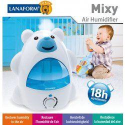 La120115 Mixy Humifider 54 Humidifier Air Humidifier Home Appliances