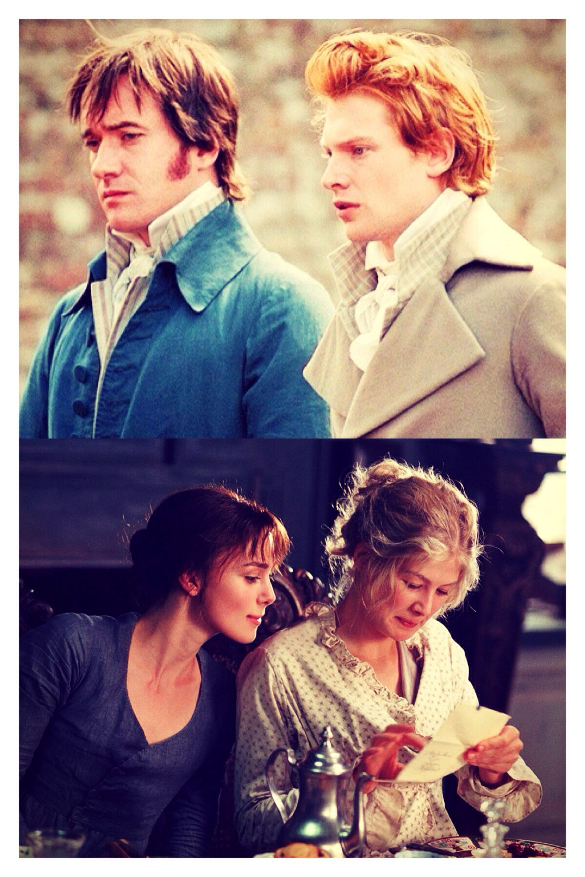 elizabeth bennet and mr darcy