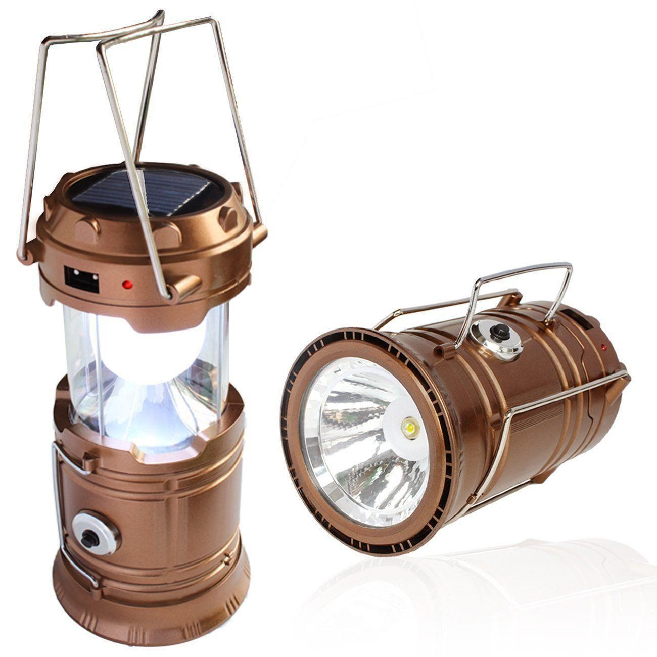 Solar Powered Camping Lantern Solar Led Camp Light Handheld Flashlight Led Camping Lantern Camping Lanterns Camping Lamp