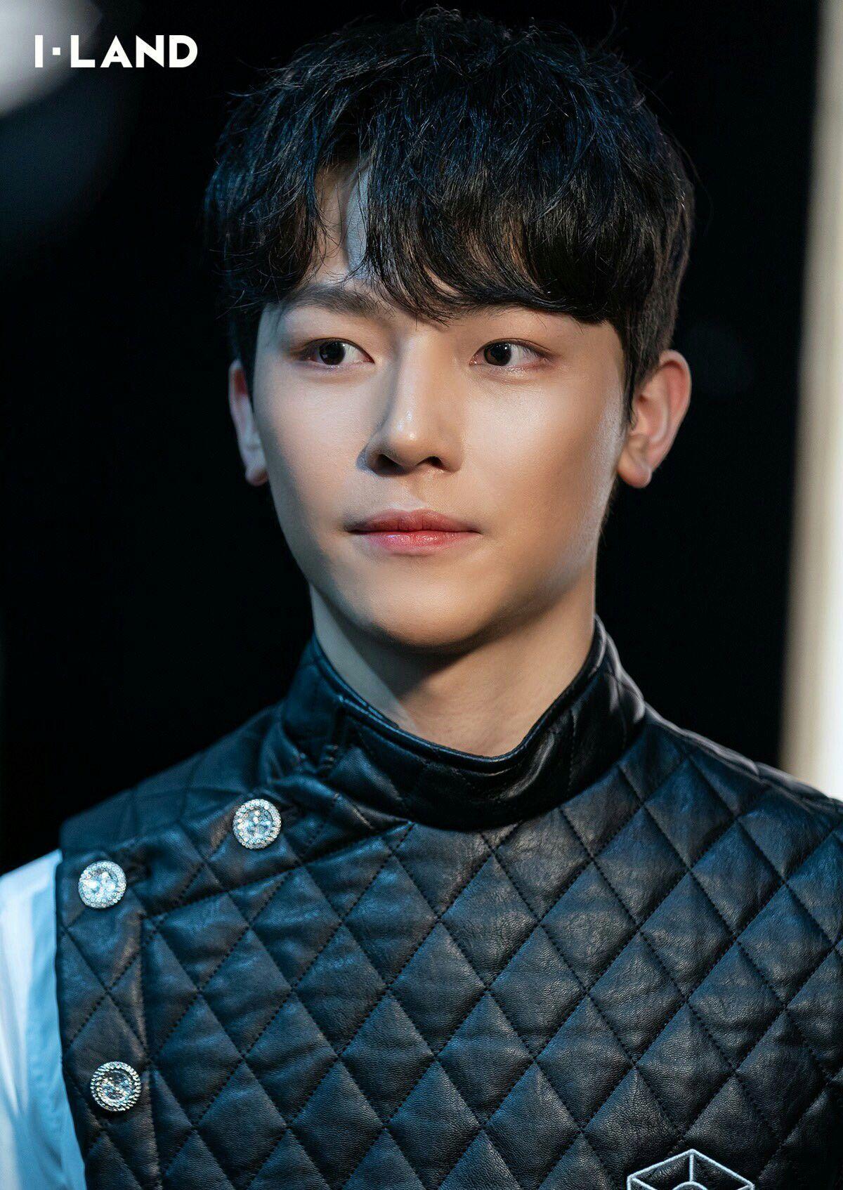 Nicholas Iland I Land Bighit Bts 02 Kpop Idol Korean Group Groups Txt Jake Yixing Yixiang Pacar Pria Selebritas Pria