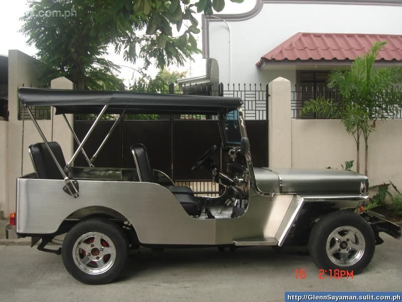 Owner Type Jeep Sale Secondhand For Philippines Jobspapa Com Owner Type Jeep Jeep Sale Jeep