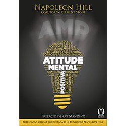 Livro Atitude Mental Positiva Livros Atitude Mental Positiva