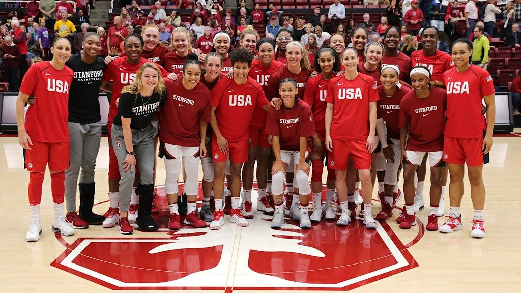 Special Opportunity Stanford University Athletics Stanford Womens Basketball Womens Basketball Athlete