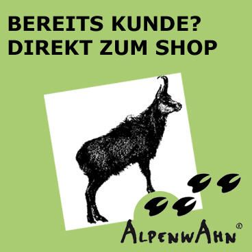 Alpenwahn l Knöpfe, Trachtenschmuck & Accessoires