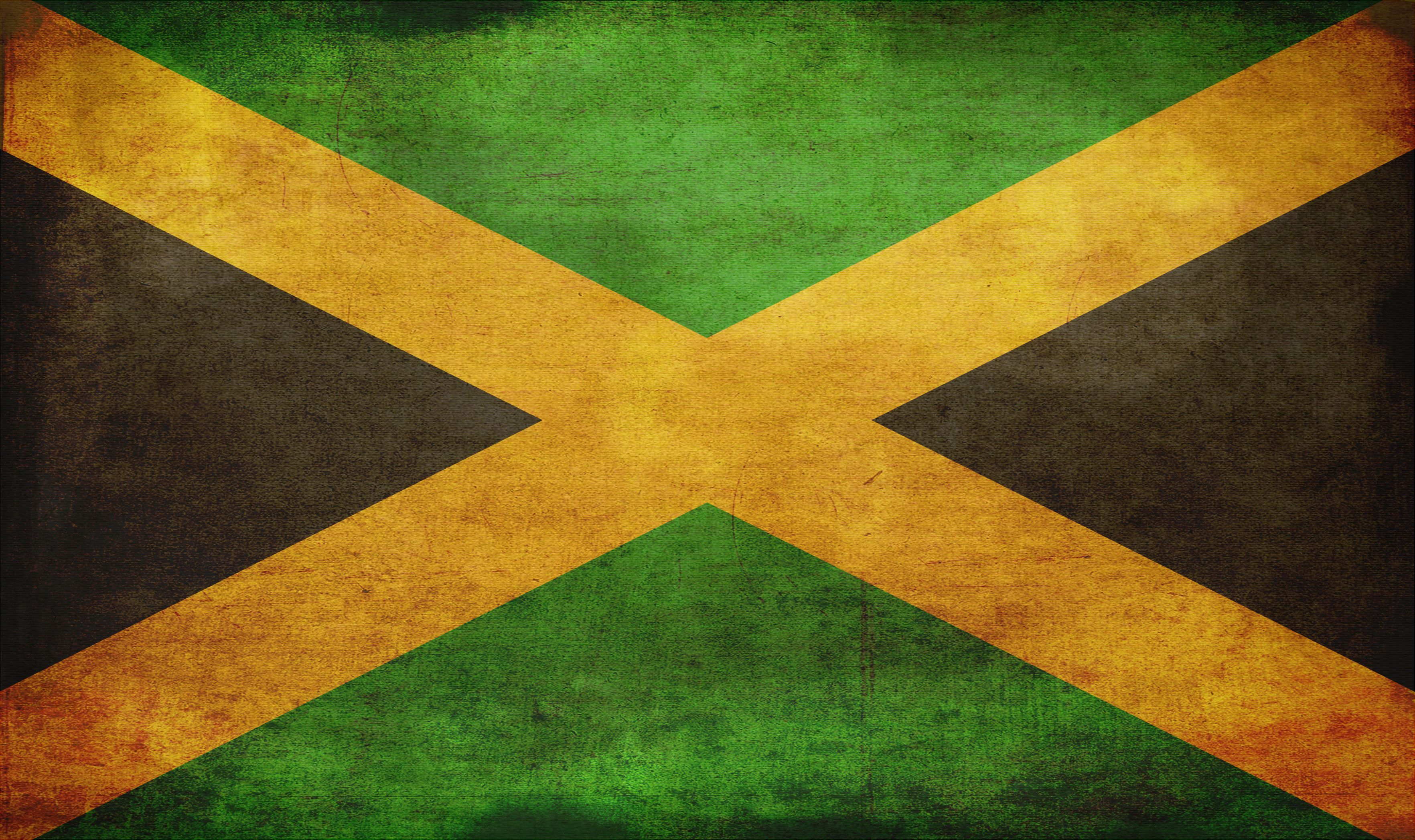 Hardships There Are But The Land Is Green And The Sun Shineth Jamaica Flag Jamaican Culture Jamaican Flag