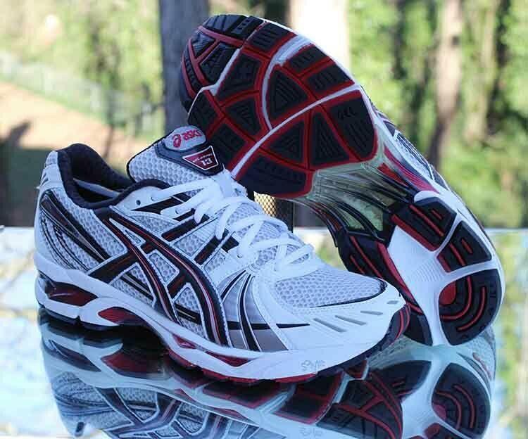 Details About Asics Men S Gel Kayano 13 Size 9 5 Running Shoes