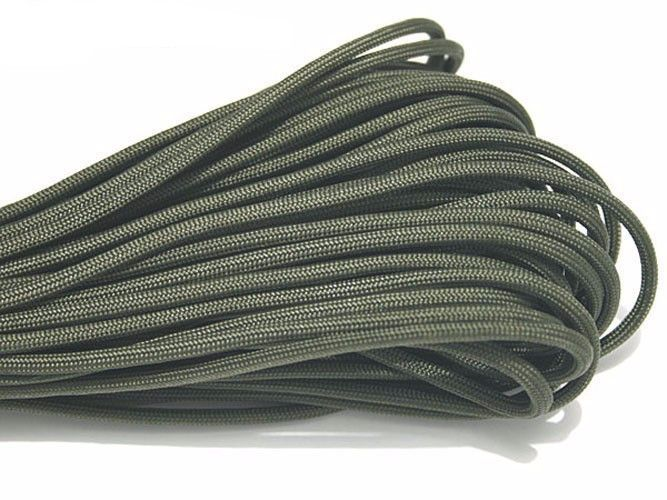 Mil-Spec 550 Type III Paracord - 100 ft
