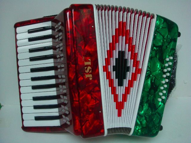 Mexican Instruments Names
