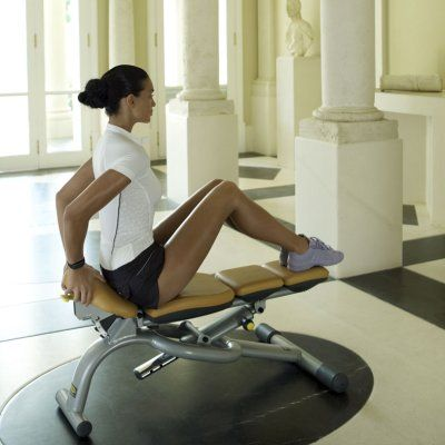 El entrenamiento que elimina la celulitis