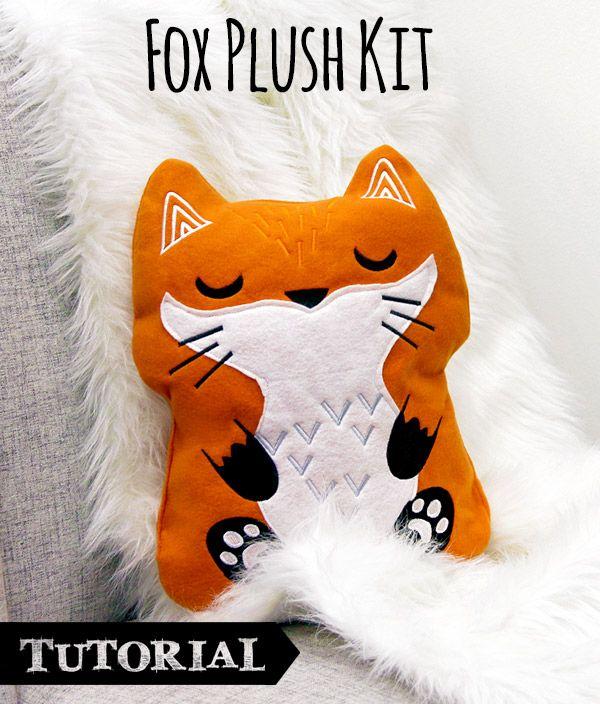 Tutorials Urban Threads Dream Big With This Unique Fox