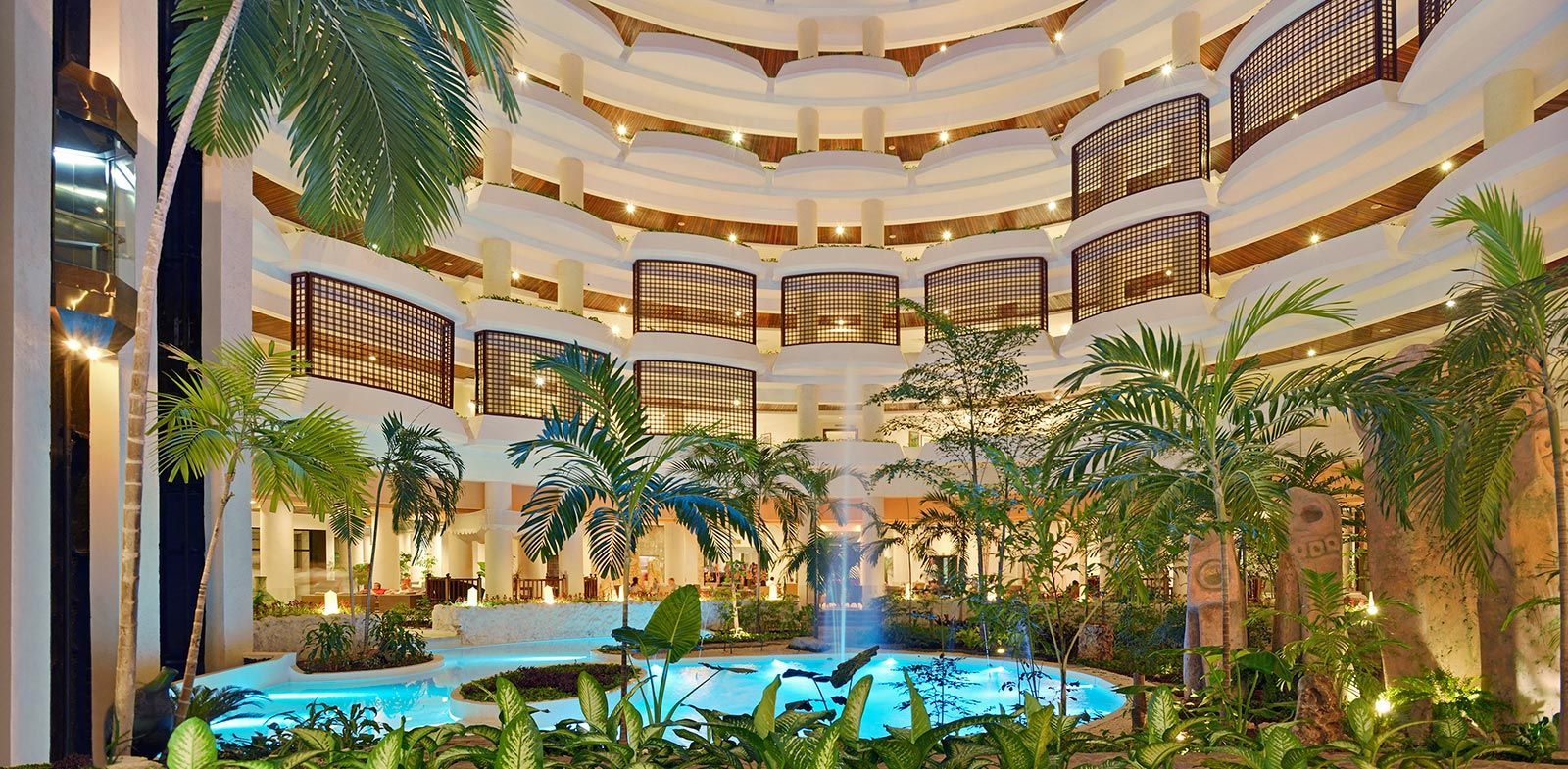 Melia Hotels All Inclusive