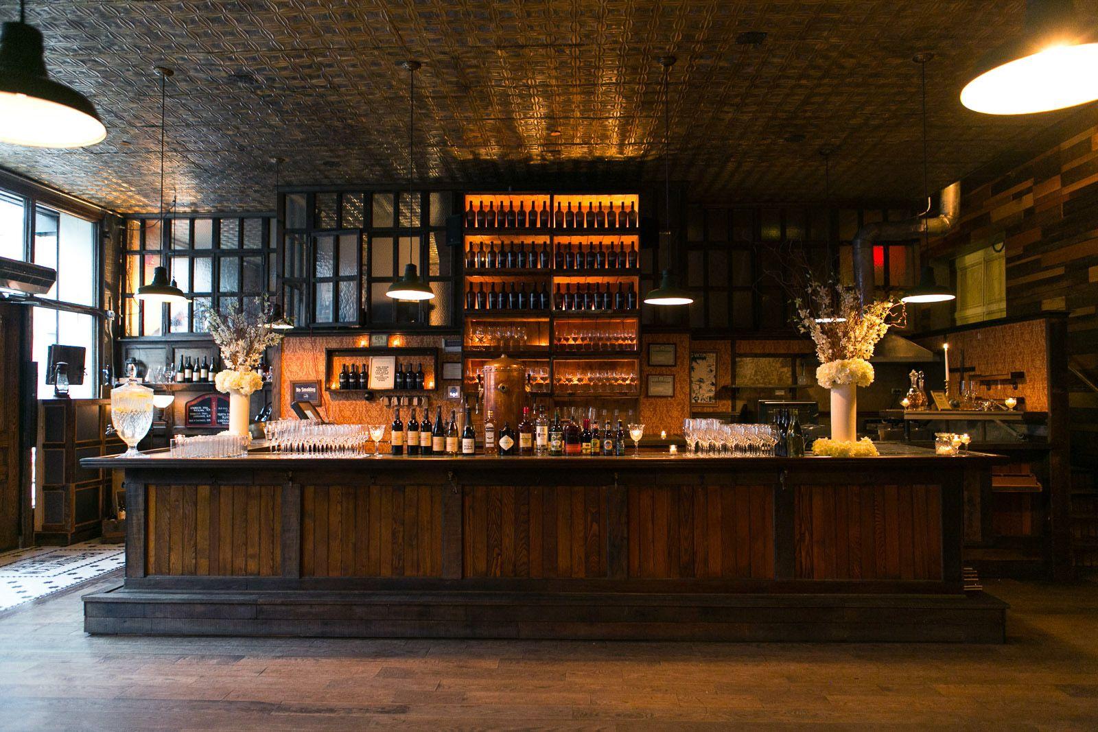A Unique New York Wedding Venue Brooklyn winery, New