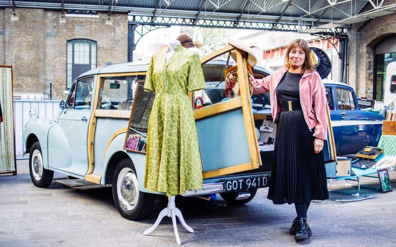 Classic Car Boot Sale: a great British tradition, rebooted with ...