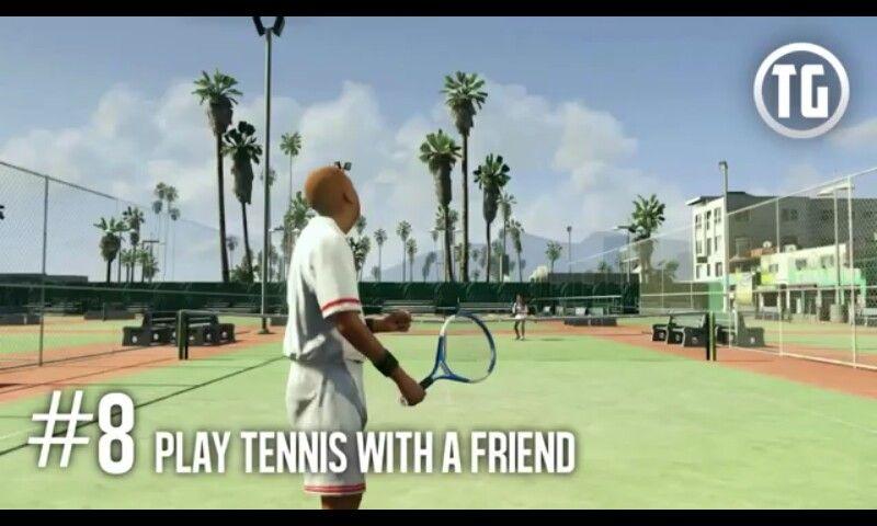 Tennis Play Tennis Tennis Baseball Field