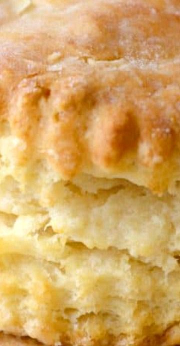 Homemade Southern Biscuits | 5 Easy Steps - The An
