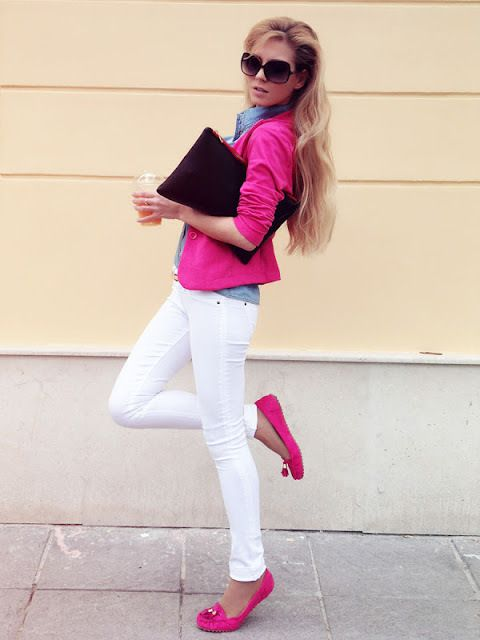 7973ce258670 How To Wear Pink This Spring – Fashion Style Magazine - Page 11 ...