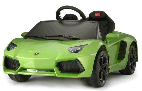 Lamborghini Aventador Battery Kids Ride On Car Electric Lamborghini Aventador Toy Cars For Kids Kids Ride On
