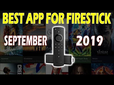 Best Free Movie Apps For Firestick [UPDATED] Watch free