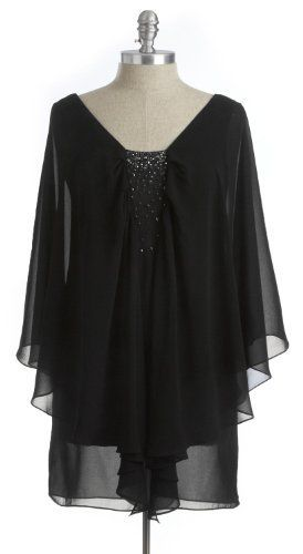 Misses Dylan  Rose Butterfly Sleeve Sheer Top Dylan  Rose. $47.60