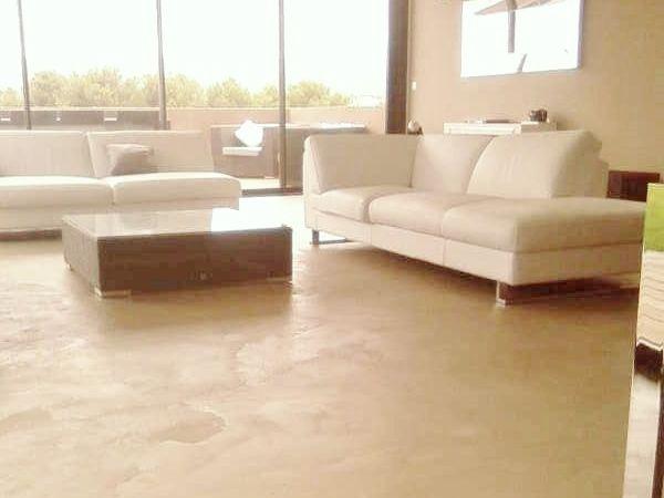 r sultat de recherche d 39 images pour sol b ton cir parquet carrelage pinterest sol beton. Black Bedroom Furniture Sets. Home Design Ideas