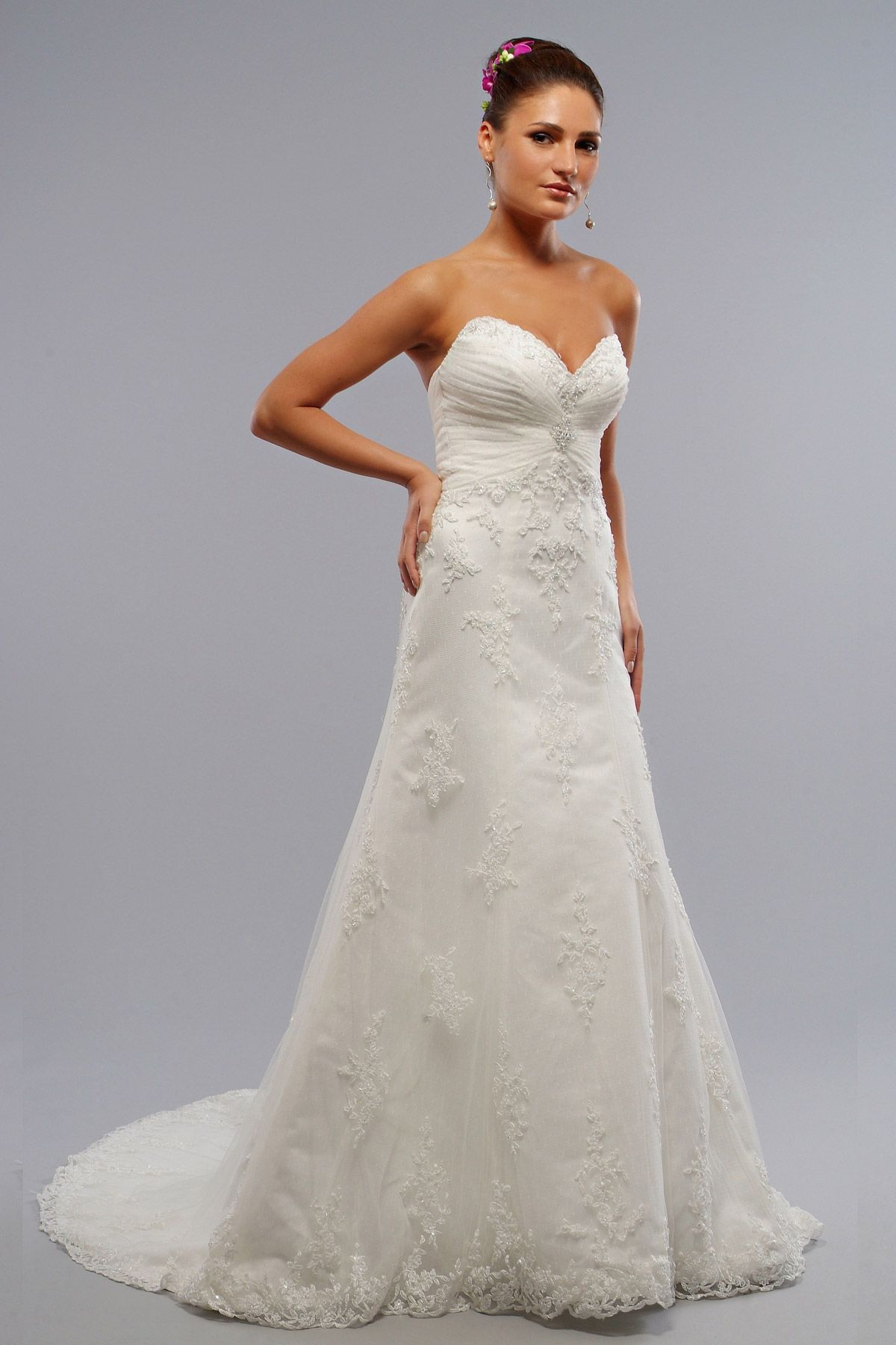 Wedding dresses bridal gowns lovela liz fields style
