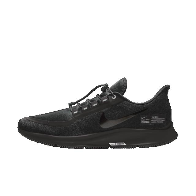 Nike Air Zoom Pegasus 35 Shield iD Men's Running Shoe