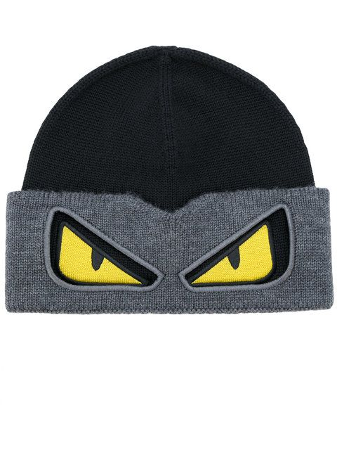 77a7974bd98 FENDI Bag Bugs beanie.  fendi